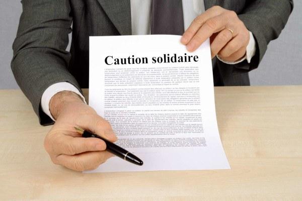 Modèle d'acte de caution solidaire ou simple - PDF et Word