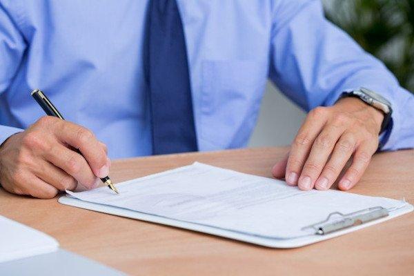 Créer un certificat de travail